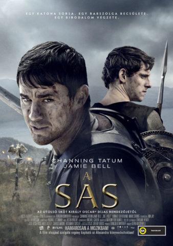 A sas, film plakát
