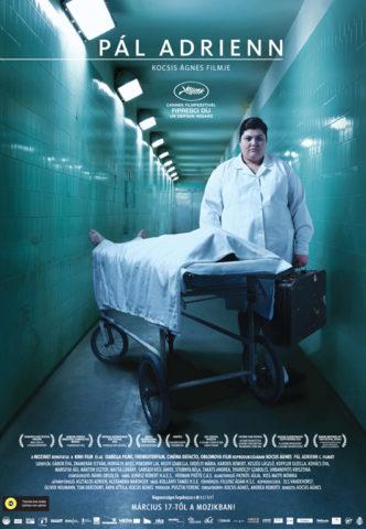 Pál Adrienn, film plakát