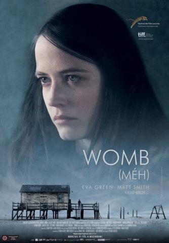 Womb - Méh, film plakát