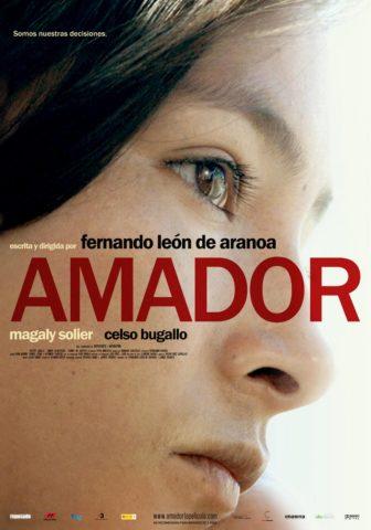 Amador poszter