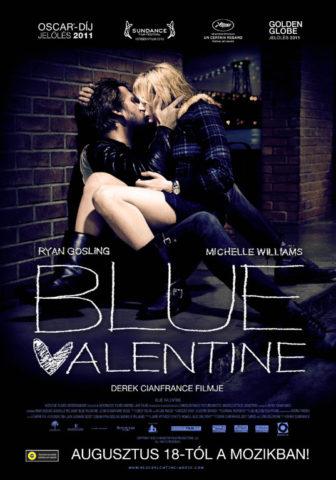Blue Valentin, film plakát