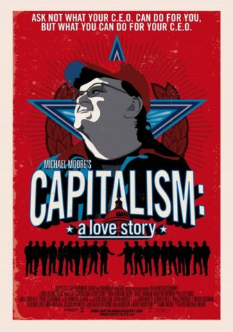 Kapitalizmus: Szeretem! - film plakát