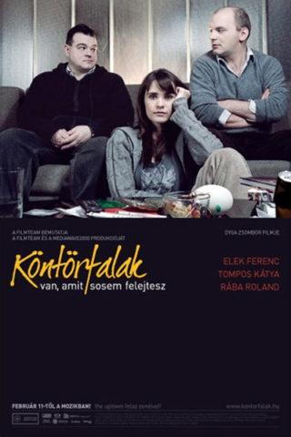 Köntörfalak, film plakát
