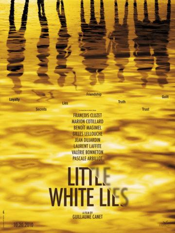 Apró kis hazugságok, film plakát