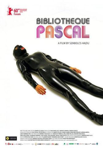 Bibliotheque Pascal, film plakát