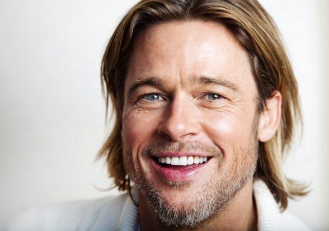 Moneyball - Brad Pitt