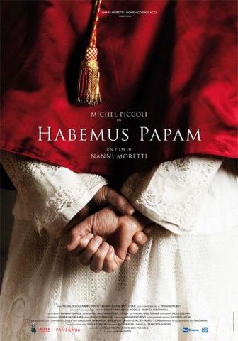 Van pápánk, film plakát