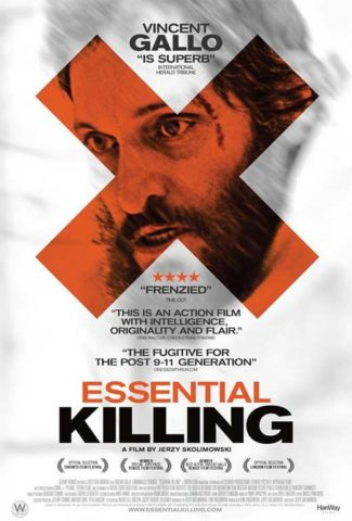 Ölésre ítelve, film plakát
