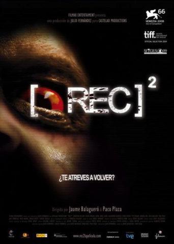REC 2, film plakát