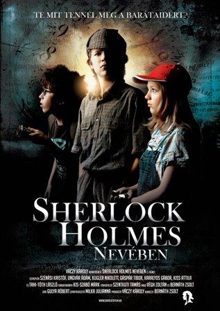 In the name of Sherlock Holmes - Sherlock Holmes nevében poszter