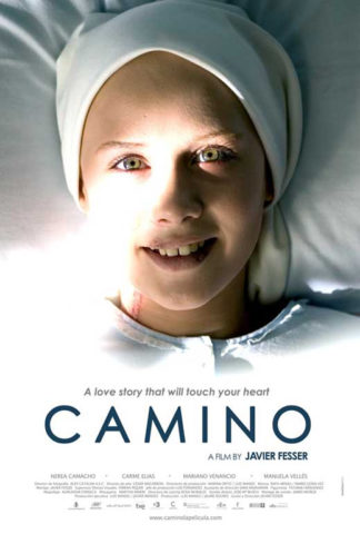 Camino, film plakát