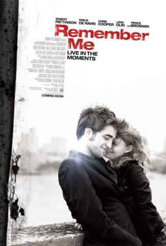 Emlékezz rám, film plakát