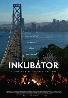 Inkubátor, film plakát