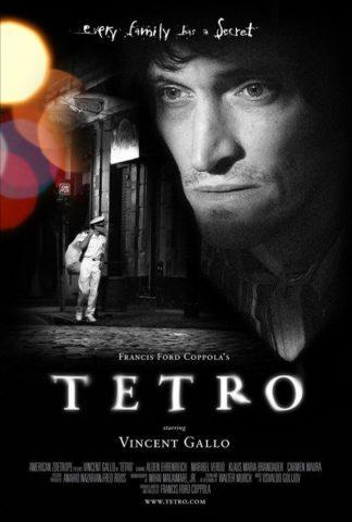 Tetro, film plakát