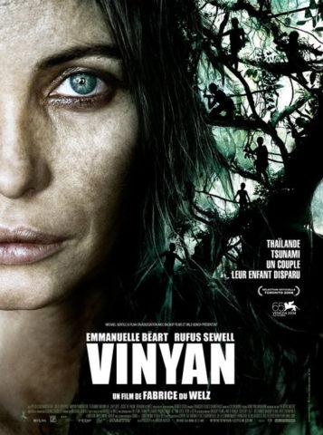 Vinyan - Az elveszett lelkek, film plakát