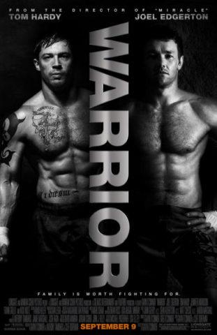 warrior_poszter