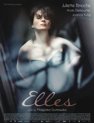 Szex felsőfokon (Elles) 2011 poszter