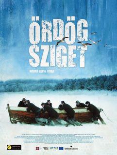 Ördög Sziget, film plakát