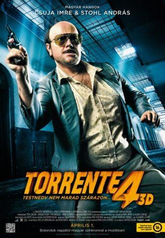 TORRENTE-43D
