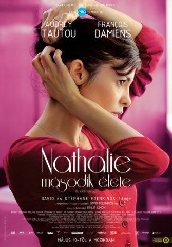 Nathalie második élete (La délicatesse) 2011 poszter