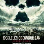 Ideglelés Csernobilban poszter