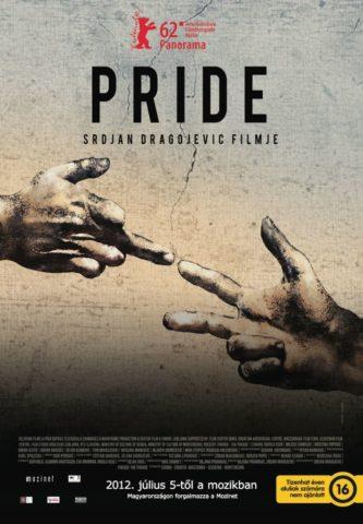Pride poszter
