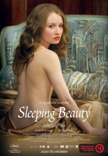 Sleeping beauty poszter
