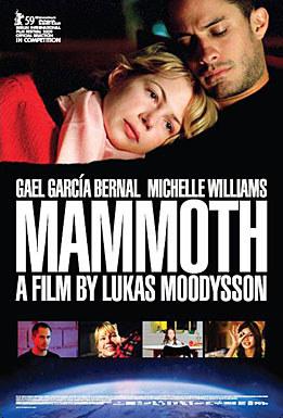 Mamut, film plakát