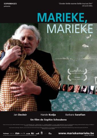 Marieke, Marieke film plakát