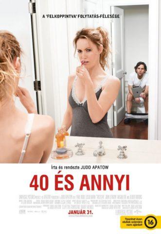 40 és annyi (This is 40) 2012