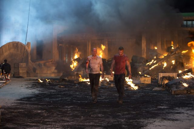 Die Hard - Dragabb mint az eleted_jelenetfoto 3