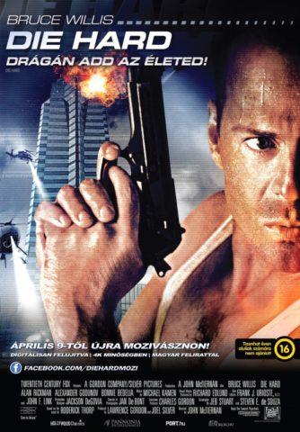 Dragan add az eleted-Die Hard-poszter
