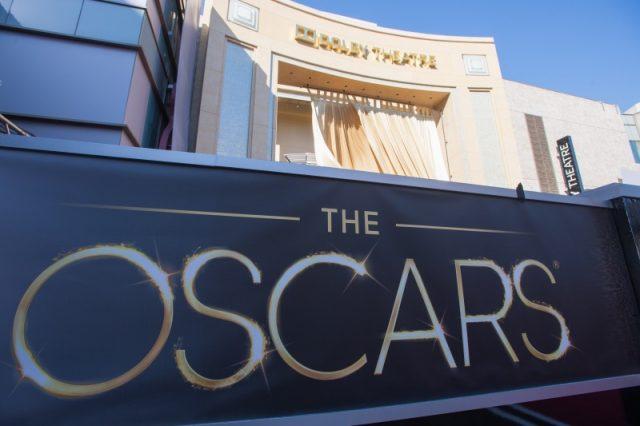 85 Oscar (2013) Dolby Theatre