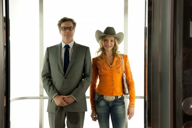 Dől a moné - Colin Firth, Cameron Diaz