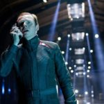 Simon Pegg  -Star Trek