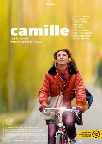 Camille, film poszter
