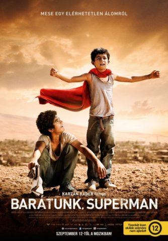 Baratunk_superman_plakat
