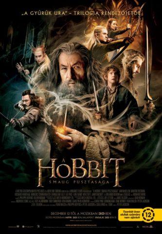A-hobbit-Smaug-pusztasaga-poszter