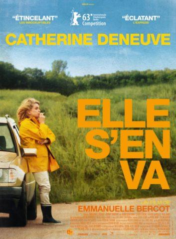 Bettie-Mobil, film poszter