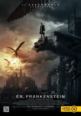 Én, Frankenstein (I, Frankenstein) 2014