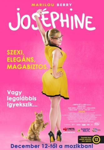 Josephine (2013)-poszter