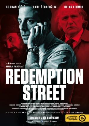 Redemption_Street_poszter