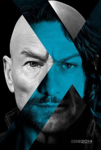 X-Men: Az eljövendő múlt napjai, mozi poszter