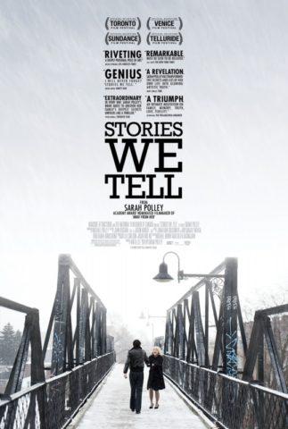 Apáim története, mozi poszter