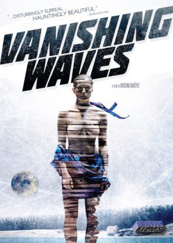 Eltűnő hullámok-poszter