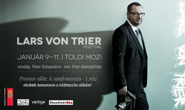 Lars von Trier Fesztivál