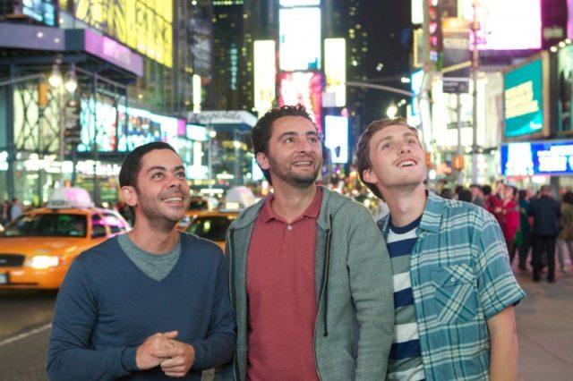Szerelmem New York