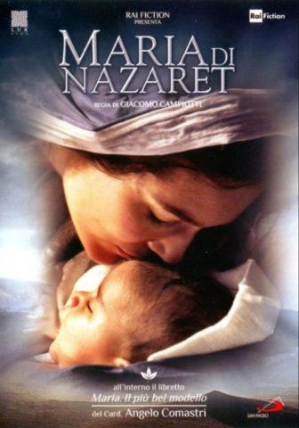 Názáreti Mária, mozi poszter