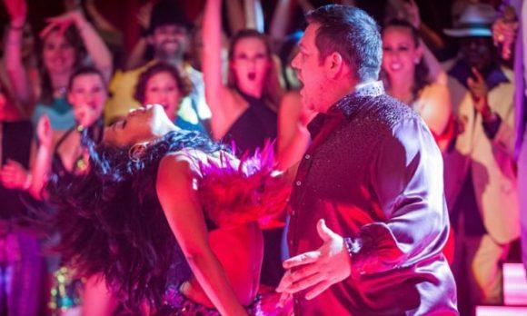 Flörti Dancing filmjelenet
