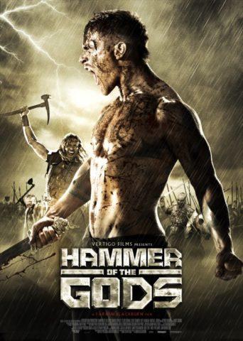 istenek-kalapácsa-hammer_of_the_gods-2013-poszter